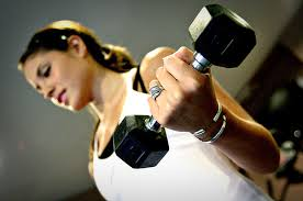 Image result for BICEP CURLS
