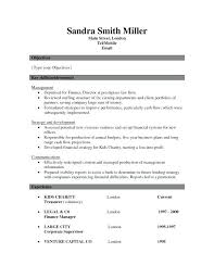 resume example for skills section example of resume skills section resume pro