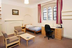 Accommodation Balliol College University Of Oxford - College bedrooms