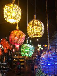 Mexican Basket Lights Basket Lights As Decorative Lanterns Lanterns Decor