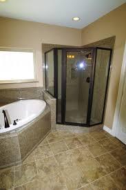 floor dazzling corner tub designs 15 shower alluring images conceptfordable combo unitscorner doorscorner units ideas corner