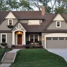outdoor paint colorsHome Exterior Paint Schemes Stunning Small House Painting Exterior