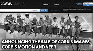 Corbis + Getty: Bill Gates' sale of Corbis Images to Chinese firm sets ...