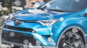 2018 Toyota RAV4 Hybrid Review Specs and Redesign - YouTube