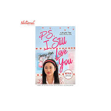 As an avid ya fiction reader, when i found out to all the boys i've loved before was becoming a movie, i was worried it wouldn't stand up to the book. P S I Still Love You To All The Boys