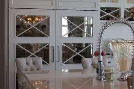 Mirrored Kitchen Cabinet Doors Glass Door Cabinets Mirror Cabinets Kitchen Cabinet Mirrors
