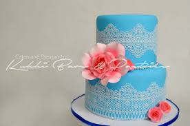 Debut Cake Design Fondant Tier Cakes Kukkibars