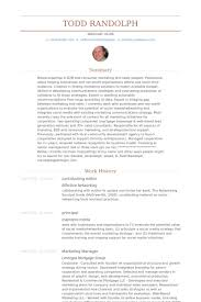 Editor Resume Awesome Contributing Editor Resume Samples VisualCV Resume Samples Database