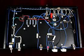 to save time and ensure a top notch build for our review unit tone report employed portland amp and effects guru brian sours of soursound to assemble our