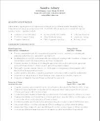 Sample Resume For Accounting Manager Accounting Manager Resume Accounting Resumes Objectives Resume