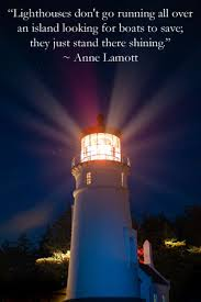 Lighthouse Quotes Inspiration The Anne Lamott Lighthouse Halfway Up The MountainHalfway Up The