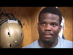 Timothy Alexander: UAB Football Player's Drive to Inspire and Will ...