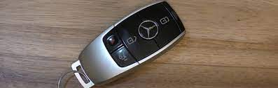 Until you replace them, you may not be able to remotely unlock your car or trigger the car's panic mode in case of emergency. How To Change The Battery In Your Mercedes Benz Key