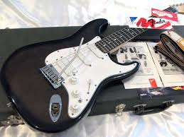 xhefri's guitars fender stratocaster ultra Fender Standard Stratocaster Wiring-Diagram since this was part of the strat plus lineup, they had most of the features of the strat plus, such a roller nut, lace sensor pickups, locking tuners,
