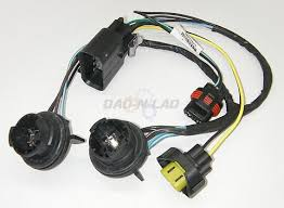 genuine gm parts 25962806 headlight wiring harness front dad n genuine gm parts 25962806 headlight wiring harness front