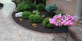 garden mulch. Contemporary Garden Brown Mulch For Garden