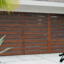 modern wood garage door. Top Wood And Glass Garage Door R77 On Modern Home Interior Design With