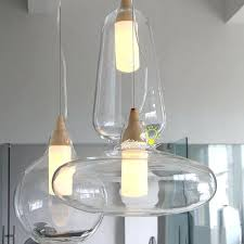 clear pendant lighting clear glass pendant lamps clear pendant lighting