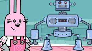 wubbzy widget s build a robot plete you