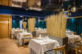 Restaurante San Clemente: El Comedor Principal
