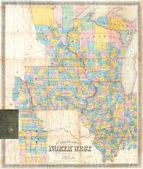 file chapman pocket map of the north west ( illinois