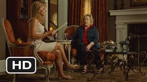 the blind side movie clip i m a democrat hd