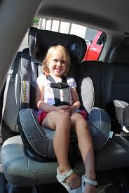Car Seats Age 3