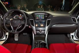 2018 acura tlx interior. beautiful acura 2018 acura tlx exterior and interior review with acura tlx interior 8