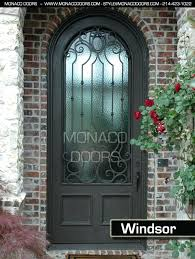 iron and glass front doors charming iron front doors about remodel amazing home interior ideas with iron and glass front doors