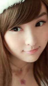 Cute Asian Girl iPhone 6 Plus Wallpaper HD Cute Girl Wallpapers.