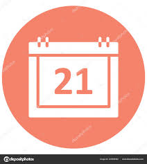 calendar that i can edit calendar date isolated vector icon can very easily edit
