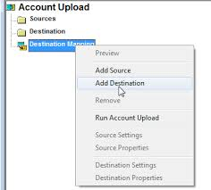 Great Plains Chart Of Accounts Table Table Import Importing Gl Accounts In Account Master