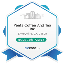 Links to apply for jobs at peet's coffee and tea are at the bottom of the page. Peets Coffee And Tea Inc Zip 94608 Naics 722513