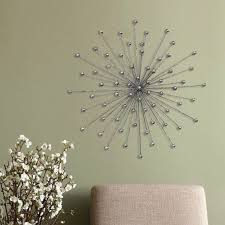 silver burst wall décor 1 review 5