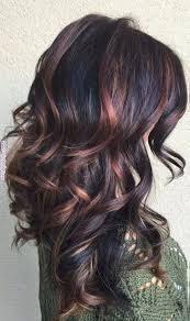 Pin Od Používateľa Aknaj Jj Na Nástenke Black Hair Brown Ombre účesy