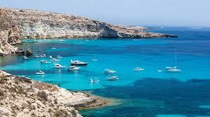 Turismo Nuovi Voli Per Lampedusa Blogsicilia Quotidiano Di