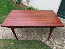 1960s dining table appealing and simple everyday dining table decor modern interior