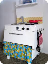 Homemade Play Kitchen Homemade By Jill Oscars Play Kitchen Finally