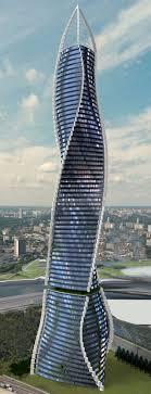 Maginfique tour  Dubai | architecture, design, architectes. More  inspirations at http: