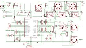 rs232 to ttl converter circuit diagram images usb to ttl schematic wiring