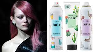 <b>Sephora Collection</b> Quietly Launched a <b>New</b> Line of Hair Products ...