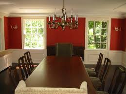 Our Best BeforeandAfter Dining Rooms Traditional Home - Traditional dining room set