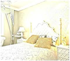 Marvelous White And Gold Wall Decor Bedroom Black Flower Faux Deer ...