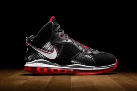 lebron 8 shoes. nike lebron 8 black - red white lebron shoes y