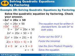 quadratic equation solver math papa tessshlo