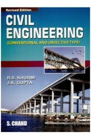 Buy Civil Engineering Conventional & Objective Type book : Rs Khurmi ...