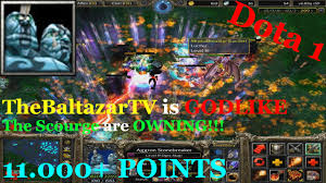 ogre magi pro game godlike dota 1 11 000 points youtube
