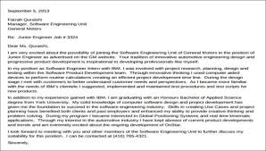 5 Cover Letters For Software Engineer Sample Templates