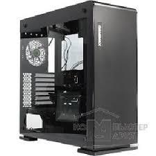 <b>Корпуса GameMax</b> Корпус [<b>9909</b> 909 <b>VEGA</b> Tempered Glass Black ...