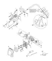 Dolmar lt 250 parts schematic